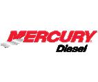 Mercury Diesel Use